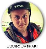 Juuso Jaskari