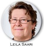 Leila Saari
