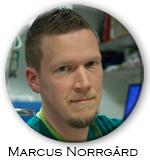 Marcus Norrgård