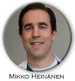 Mikko Heinänen